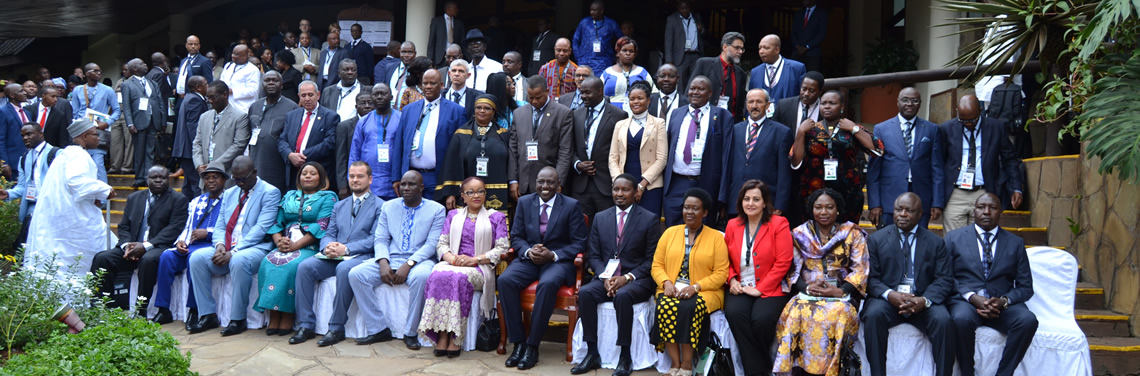 The Africa Continental Free Trade Agreement at core of deliberations in Nairobi