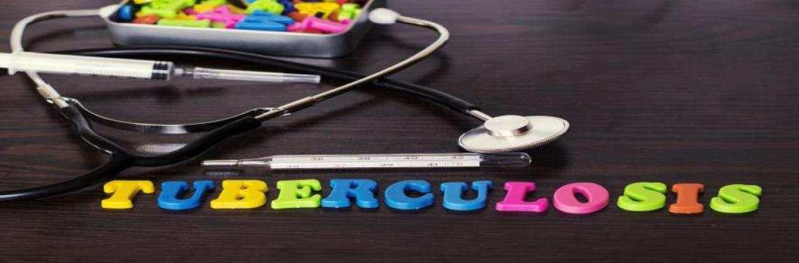 World TB Day Ibrahim Mayaki