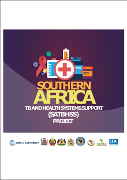 Project Brochure: Southern Africa TB and Health Systems