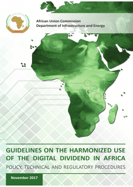 African Union Map.African Union Commission Guidelines On The Harmonized Use Of The