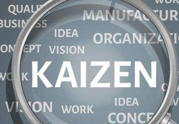 Implementing Kaizen to improve productivity in Ethiopia