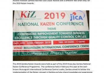 Africa Kaizen Initiative (AKI) | AUDA-NEPAD