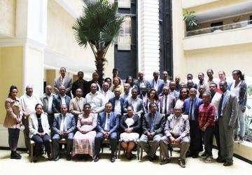 National Stakeholders' Consultations on STEM Education