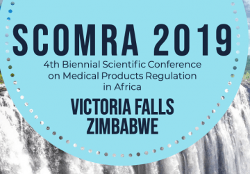 4th Biennial Scientific Conference on Medical Products Regulation in Africa