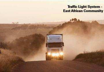 Traffic Light System - East African Community: to socialise the Traffic Light System and Benchmarking for best practises